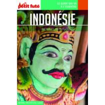 INDONÉSIE 2018 - Le guide numérique