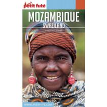 MOZAMBIQUE (+SWAZILAND) 2018/2019 - Le guide numérique
