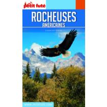 ROCHEUSES AMÉRICAINES 2018/2019 - Le guide numérique