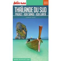 THAÏLANDE SUD 2018/2019 - Le guide numérique