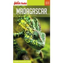 MADAGASCAR 2018/2019 - Le guide numérique