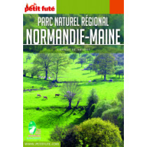 PARC REGIONAL NORMANDIE MAINE 2018 - Le guide numérique