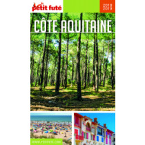 CÔTE AQUITAINE 2018/2019 - Le guide numérique