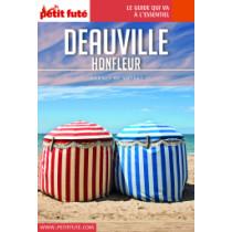 DEAUVILLE / HONFLEUR 2013 - Le guide numérique