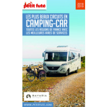 FRANCE CAMPING CAR 2018/2019 - Le guide numérique