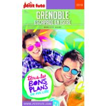 GRENOBLE 2018 - Le guide numérique
