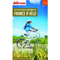 LES PLUS BELLES BALADES DE FRANCE À VÉLO 2018 - Le guide numérique