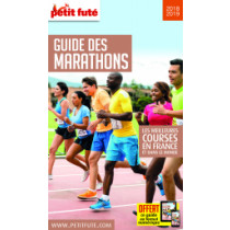 GUIDE DES MARATHONS / SEMI MARATHONS / TRAILS 2018/2019