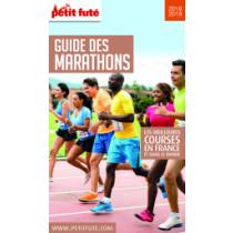 GUIDE DES MARATHONS / SEMI MARATHONS / TRAILS 2018/2019 - Le guide numérique