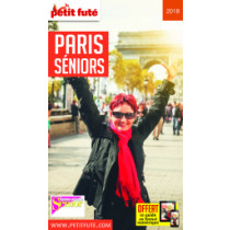 PARIS SENIORS 2018