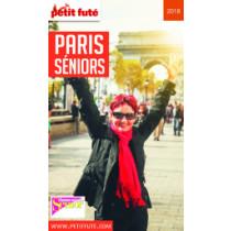 PARIS SENIORS 2018 - Le guide numérique
