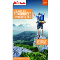 GUIDE DES RANDONNÉES À PIED 2018 - Le guide numérique