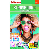 STRASBOURG 2018