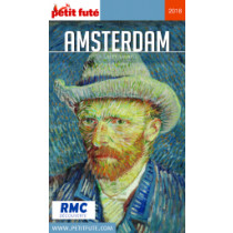AMSTERDAM 2018 - Le guide numérique