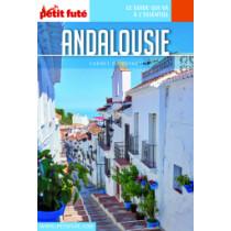 ANDALOUSIE 2018 - Le guide numérique
