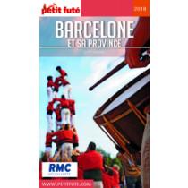 BARCELONE ET SA PROVINCE 2018 - Le guide numérique