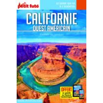CALIFORNIE OUEST AMÉRICAIN 2018