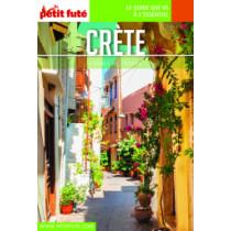 CRÈTE 2018 - Le guide numérique