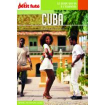 CUBA 2018 - Le guide numérique