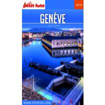 GENÈVE 2018 - Le guide numérique