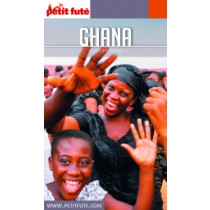 GHANA 2018 - Le guide numérique