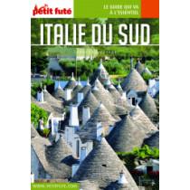 ITALIE DU SUD 2018 - Le guide numérique