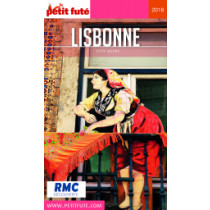 LISBONNE 2018 - Le guide numérique