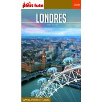 LONDRES 2018 - Le guide numérique