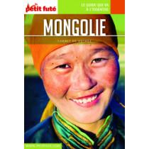 MONGOLIE 2018 - Le guide numérique
