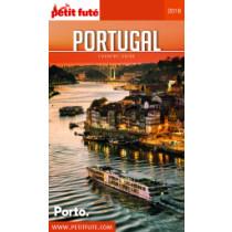 PORTUGAL 2018 - Le guide numérique