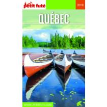 QUÉBEC 2018 - Le guide numérique