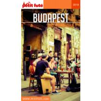 BUDAPEST 2018 - Le guide numérique