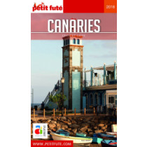 CANARIES 2018 - Le guide numérique