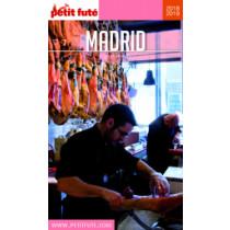 MADRID 2018/2019 - Le guide numérique