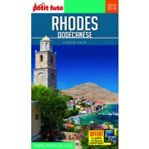 RHODES / DODÉCANÈSE 2018/2019