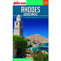 RHODES / DODÉCANÈSE 2018/2019 - Le guide numérique