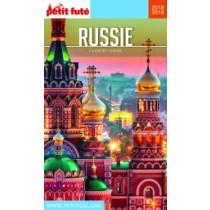 RUSSIE 2018/2019 - Le guide numérique