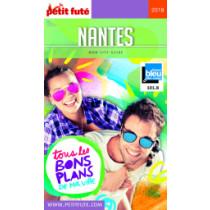 NANTES 2018 - Le guide numérique