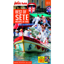 BEST OF SÈTE - ARCHIPEL DE THAU 2018/2019