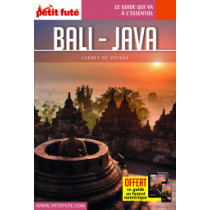 BALI - JAVA 2018