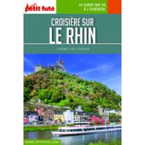 CROISIÈRE RHIN 2018 - Le guide numérique