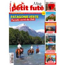 Petit Futé Mag n°54 - Automne