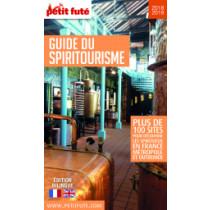 SPIRITOURISME 2018/2019 - Le guide numérique