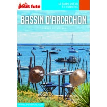 BASSIN D'ARCACHON 2018 - Le guide numérique