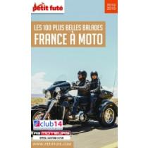 FRANCE À MOTO 2018/2019 - Le guide numérique