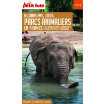 PARCS ANIMALIERS (GUIDE DES) 2018/2019 - Le guide numérique