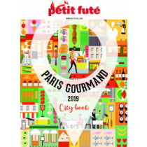 PARIS GOURMAND 2019 - Le guide numérique