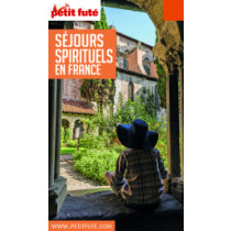 SÉJOURS SPIRITUELS EN FRANCE 2018/2019 - Le guide numérique