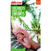 VACANCES AVEC LES ENFANTS 2018/2019 - Le guide numérique