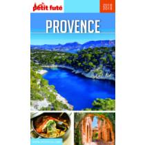 PROVENCE 2018/2019 - Le guide numérique